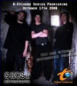 Ghost Adventures Team has a new series on the Travel Channel!